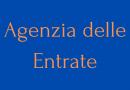 AGENZIA DELLE ENTRATE – RISPOSTA N. 425 DEL 22.06.2021