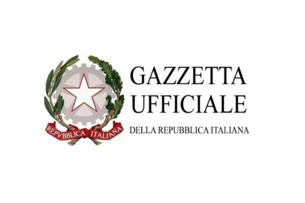 gazzetta ufficiale - redigo