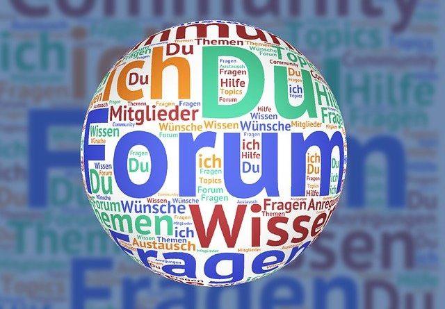 forum - redigo