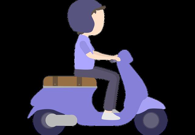 riders - redigo