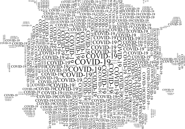 covid - redigo