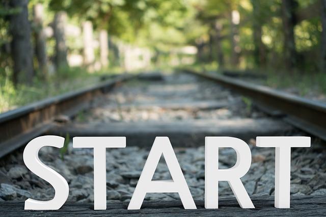 start - redigo